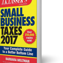 JK Lasser's Small Business Taxes 2017