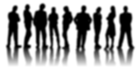 © Aleka20061 | Dreamstime.com - The Figures Of People Photo