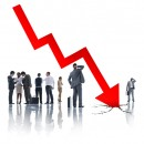 © Rawpixelimages | Dreamstime.com - Group Business People On Economic Crisis Concept Photo