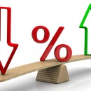 © Walldemarus | Dreamstime.com - Changes In Interest Rates. Concept Photo