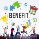 © Rawpixelimages | Dreamstime.com - Benefit Advantage Compensation Reward Bonus Concept Photo
