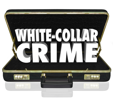 "© Iqoncept | Dreamstime.com - <a href=""http://www.dreamstime.com/stock-illustration-white-collar-crime-d-words-briefcase-embezzle-fraud-theft-letters-black-leather-to-illustrate-professional-criminal-image44617202#res2965056"">White Collar Crime 3d Words Briefcase Embezzle Fraud Theft Photo</a>"