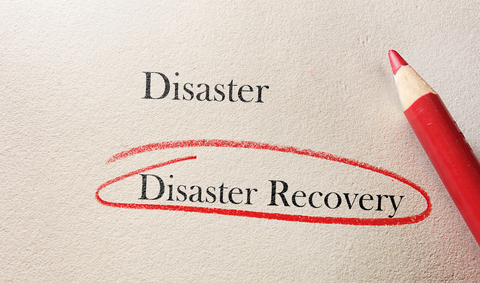 © Zimmytws | Dreamstime.com - Disaster Recovery Photo