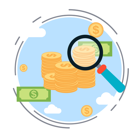 "© Marvinjk | Dreamstime.com - <a href=""http://www.dreamstime.com/stock-illustration-financial-analysis-investment-control-business-monitoring-funds-search-concept-flat-design-style-vector-illustration-image56458424#res2965056"">Financial Analysis, Investment Control, Business Monitoring, Funds Search Concept Photo</a>"