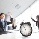© Alotofpeople | Dreamstime.com - End Of Workday Photo