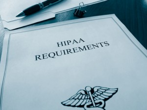 "© Zimmytws | Dreamstime.com - <a href=""https://www.dreamstime.com/stock-photo-hipaa-requirements-documents-file-desk-image71367123#res2965056"">HIPAA Requirements Documents Photo</a>"