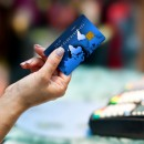 © Bertys30 | Dreamstime.com - Woman Hand Holding Credit Card Photo