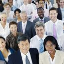 © Rawpixelimages | Dreamstime.com - Diverse Business People Successful Corporate Concept Photo