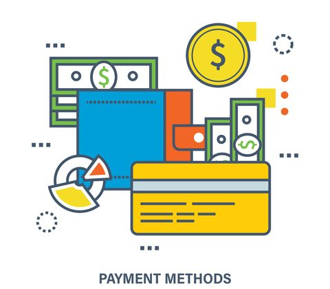 Better Payment Processing