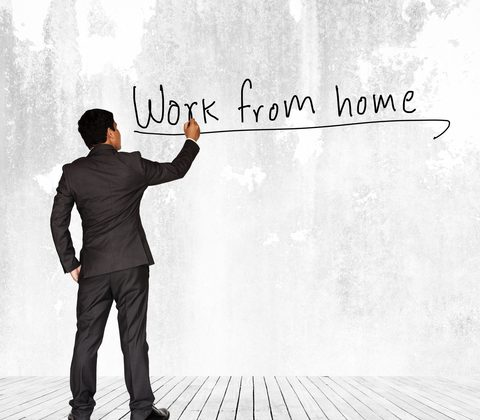 Should You Rethink Your Telecommuting Policy