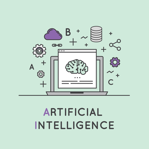 AI - Technology or Talent