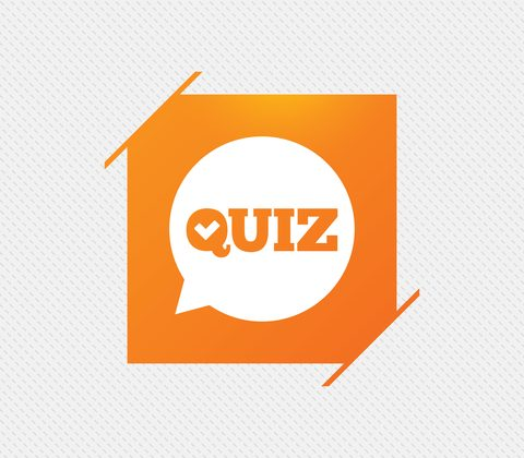 Quiz on Small Business Taxes