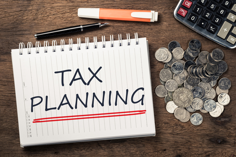 Tax Planning for Your Business in this Uncertain Period