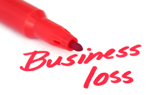 New Tough Tax Rules for Business Losses