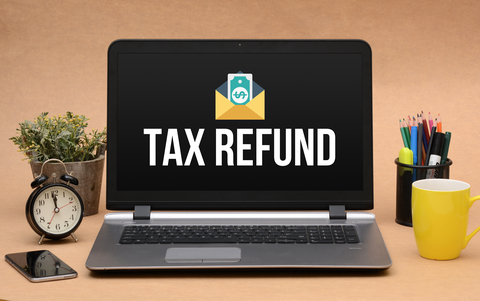 5 Things to Do for Your Business and Yourself with a Tax Refund