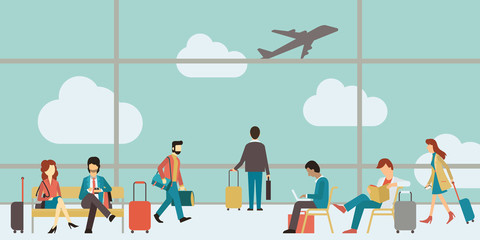 5 Things to Know About Business Travel