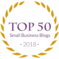 Top 50 Small Business Blogs