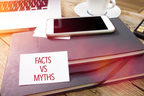5 Business Myths Debunked