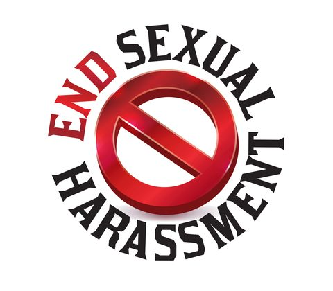 5 Things to Know about Sexual Harassment in the Workplace