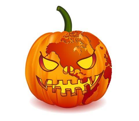 What's the Scariest Thing for Your Business?