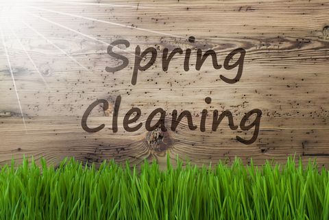 Spring Cleaning: Have You Considered the Benefits for Your Business