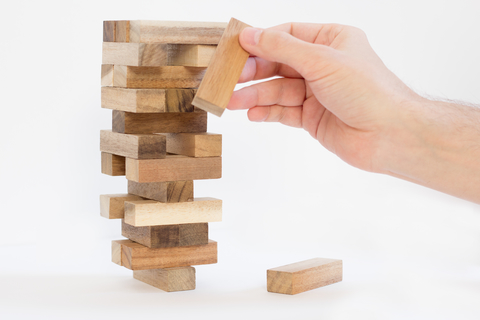 It's a Balancing Act - Managing Employees and the Workplace
