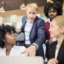Leadership Quality Empathy in the Workplace