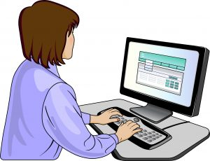 Is Your Website ADA Compliant for the Visually Impaired?