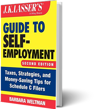 guide-to-self-employment-second-edition-barbara-weltman