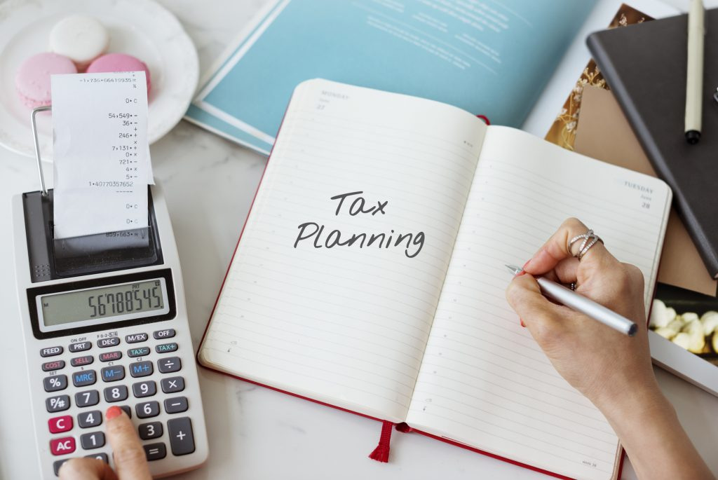 Estate Tax Planning for Business Owners