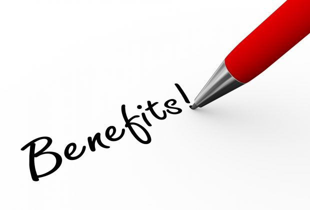 Employee Benefits for 2020