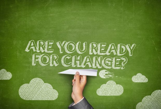 Are You Ready for Changes in 2020?