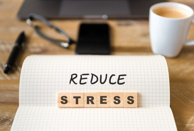 Reduce Employee Stress