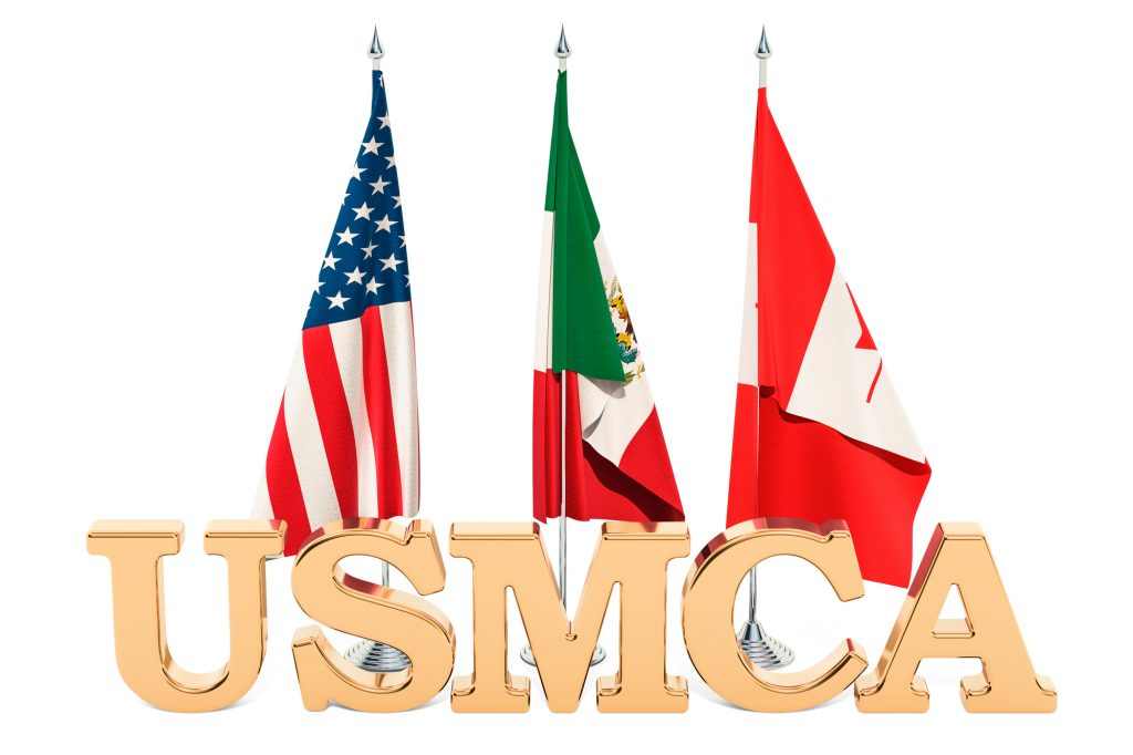 USMCA and Small Business