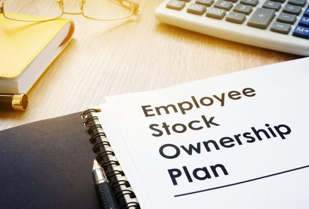 Employee Stock Ownership Plans Are a Win-Win