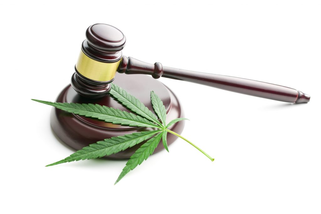 Revising Your Drug Policy for Marijuana