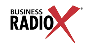 Logo Business RadioX