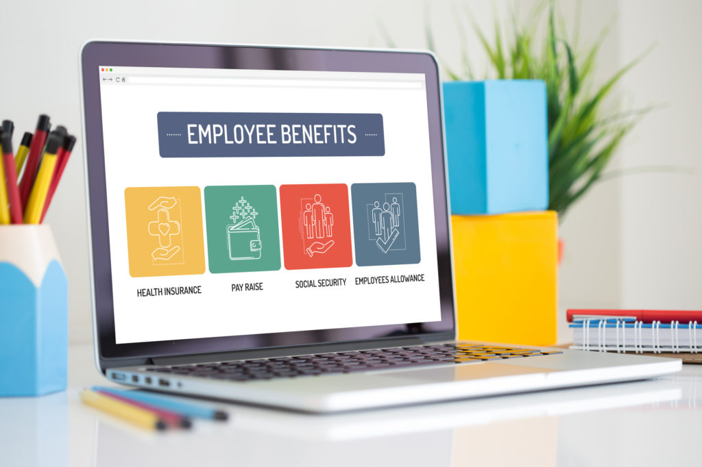 What a Cafeteria Plan Can Do for Your Business - Employee Benefits