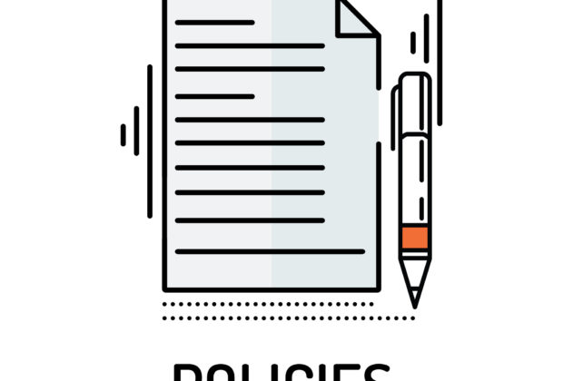 Politics in the Workplace: Policies
