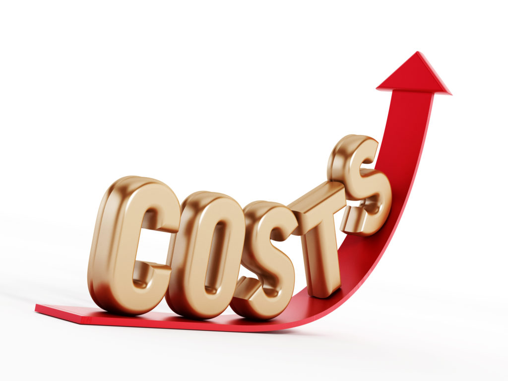 Preparing for Economic Changes - Added Costs of Doing Business