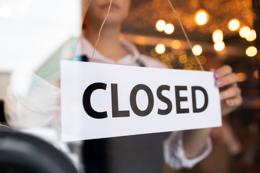 When Is It Time to Close a Business
