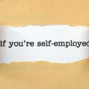 COVID-19-Related Breaks for Self-Employed