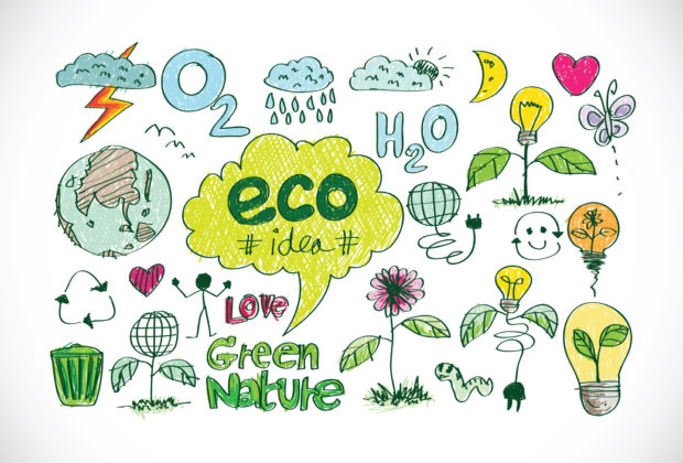 Earth Day and Your Business