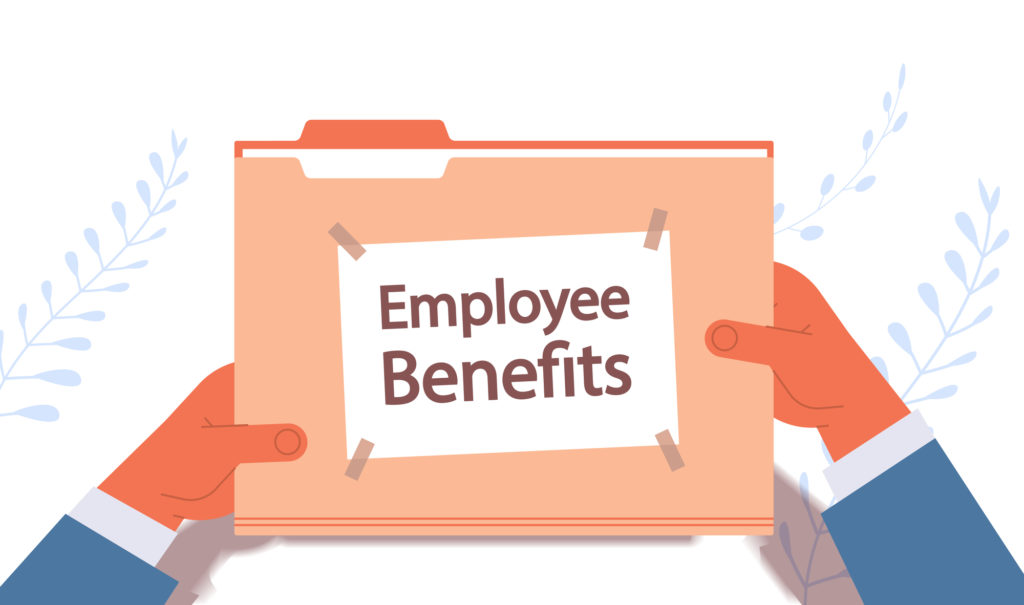Signing Bonuses and Other Employee Benefits