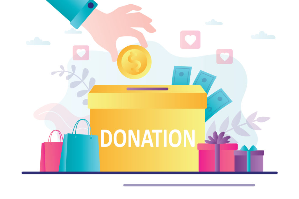 Charitable Giving and Your Business