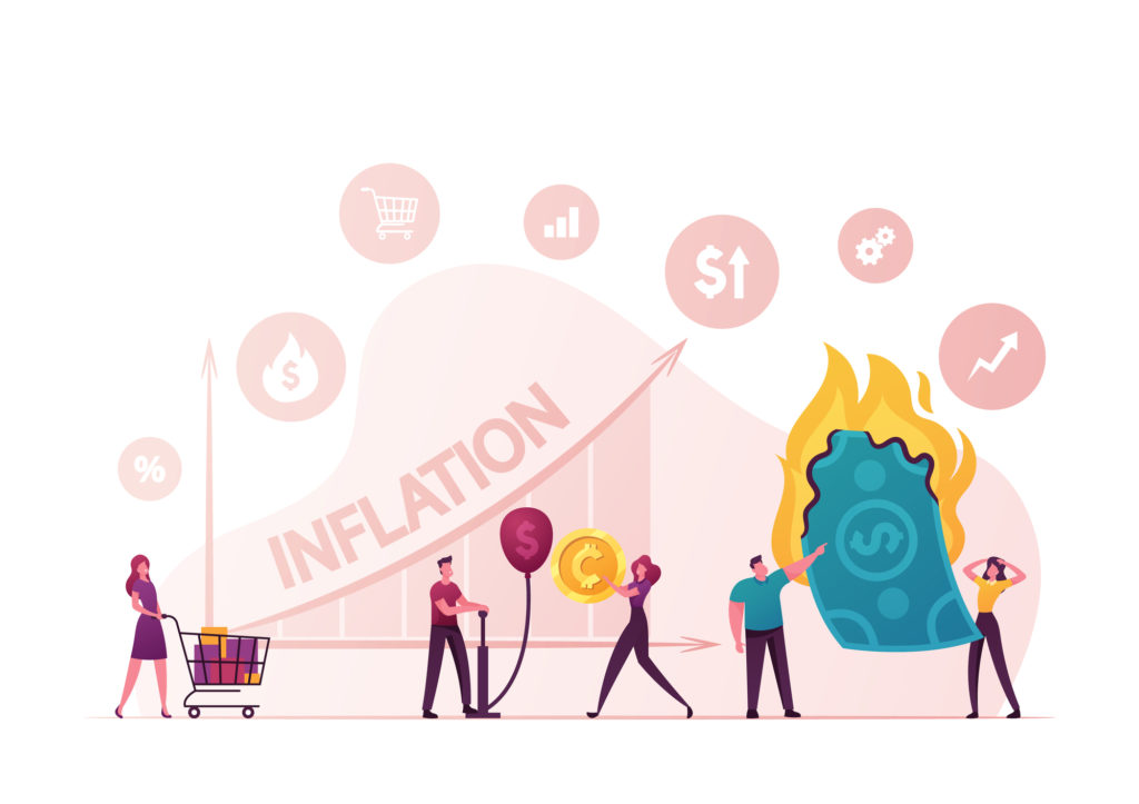 5 Ways Inflation May Impact Your Business