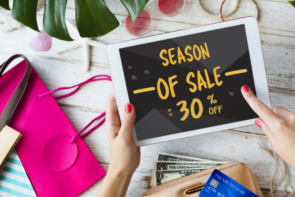 Plan Your Holiday Sales Strategy