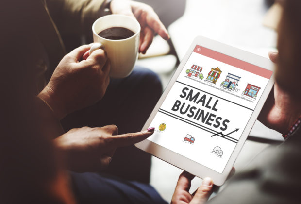 What Is Small Business