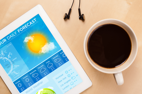 http://www.dreamstime.com/stock-photography-tablet-pc-showing-weather-forecast-screen-cup-coffe-workplace-coffee-wooden-work-table-close-up-image39842832